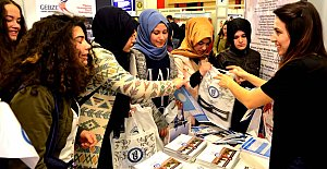 Educaturk'te Bartın Üniversitesi Rüzgarı