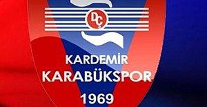 Karabükspor'a Ulusal Kulüp Lisansı