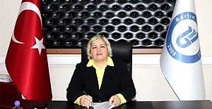 Rektörlük İçin İlk Aday Prof. Dr. Güneş