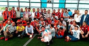 Şampiyon Aşağıderespor