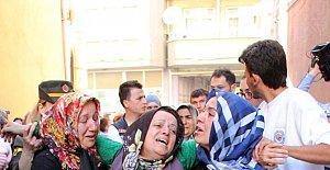 Şırnak'tan Gökçebey'e Acı Haber