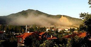 Sera köy değil, 'Toz köy'