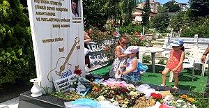 Barış Akarsu Ölümünün 9'uncu Yılında Anıldı