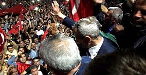 Bartın'da Devlet - Halk El Ele