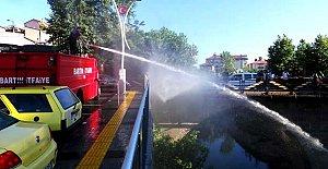 Bartın Irmağı'na Su Takviyesi