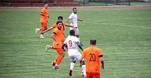 Bartınspor Türkiye Kupasında Tur Atladı