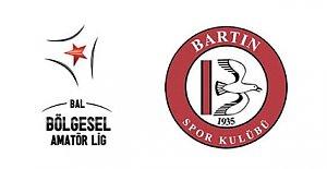 Bartınspor'un İstanbul ve Ankara'daki Rakipleri Belli Oldu