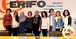 Eğitmenler İtalya'da Eğitimlere Katıldı