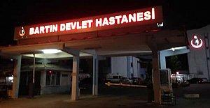 Bartın'da 35 Acemi Kasap Hastanelik Oldu