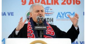 Sultan 2. Abdülhamid'in Hayali Gerçeğe Dönüşüyor