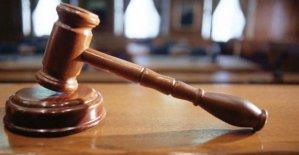 14 yaşındaki kıza cinsel istismardan 34 yıl hapsi istendi