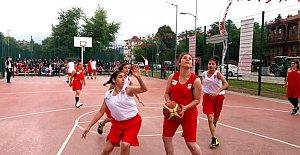 Kulüpler Arası Basketbol Maçları Başlıyor