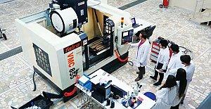 Üniversite-Sanayi İşbirliğini Geliştirecek Proje