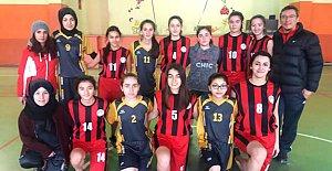 Yıldız U16 Basketbol Maçları Sona Erdi