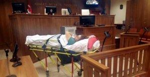 3 kişinin öldüğü kazada sürücüye 5 yıl hapis