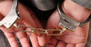 Bisikletle uyuşturucu satışına tutuklama