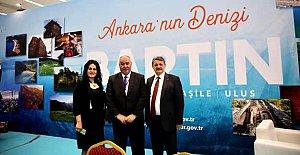Ankara'nın Denizi Bartın