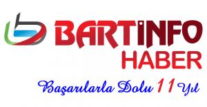 Bartın'ın İlk Yerel Haber Sitesi 11 Yaşında