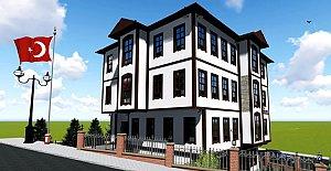 Bartınlılar'ın İstanbul'daki Evinin Temeli Atılıyor