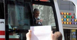 Başbakan Düzce'de