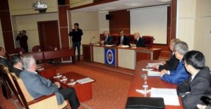 TTK'da toplu iş sözleşmesi görüşmeleri başladı