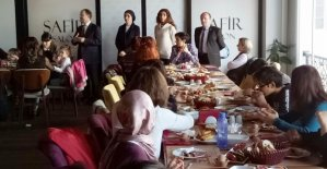 Türk Eğitim-Sen'den Kadınlar Günü Etkinliği