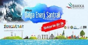 Türkiye'de Bir İlk