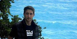 Üniversiteli Gencin Sır Ölümü