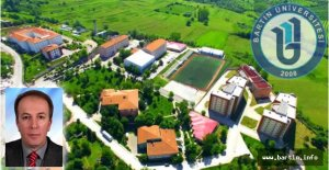Bartın Üniversitesine Kaliteli Atama
