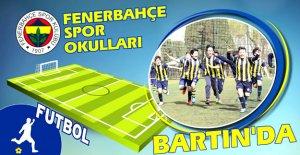 Fenerbahçe Spor Okulları Bartın'da