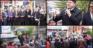 Güçlü Sistem Güçlü Bir Türkiye İçin Evet