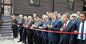 KDMP Müdürlüğü Yeni Binası Törenle Açıldı
