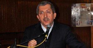 MHP'li Başkan: Hayır çıkarsa Tayyip Bey ölene kadar cumhurbaşkanı