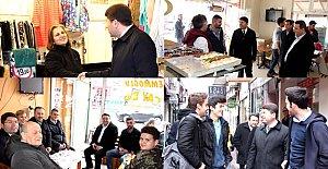 Türkiye'de İstikrar Sürekli Olsun Diyoruz