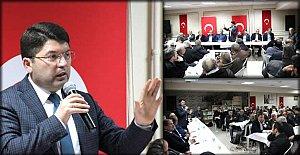 Yeni Sistem Türkiye'nin Bekası İçin