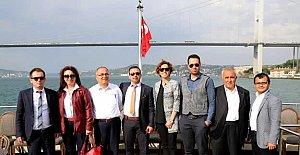 Arap Turistler Bartın'a Geliyor