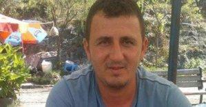 Kaçak kömür ocağında feci kaza