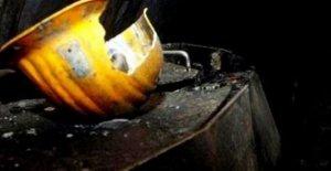 Maden Ocağında Göçük: 2 İşçi Mahsur