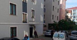 Polis memuru beylik tabancasıyla canına kıydı