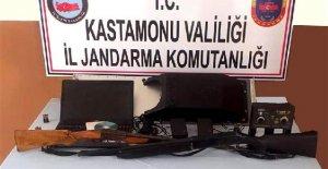 Suç örgütüne operasyon: 10 gözaltı