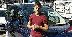 18 yaşındaki genç kayalıklardan düşerek öldü