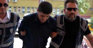 5 bin TL çalan hırsız yakalandı