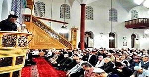 Dünya Hafızlarından Kur'an Ziyafeti