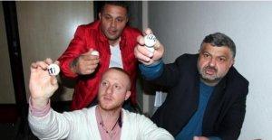 TTK'da Hileli toplarla kura çekilişine adli para cezası