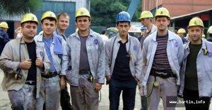 TTK'daki İşçi Açığını Meclis'e Taşıdı