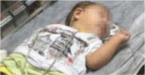 6 Aylık Bebek Iki Yatak Arasında Sıkışarak Öldü