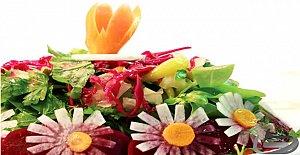 Amasra Salatası - Bartın