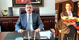 Bartın Cumhuriyet Başsavcısı Değişti