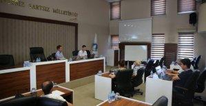 Belediye Personeline Eğitim