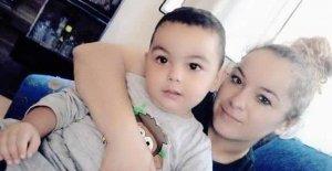 Oğlunu öldüren anne Ruh Sağlığı Hastanesi'ne sevk edildi